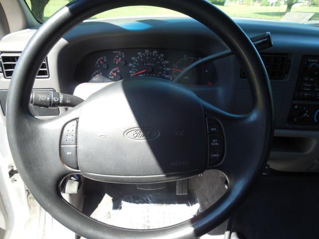 2001 Ford Super Duty F-250 XLT Leesburg, Virginia 10