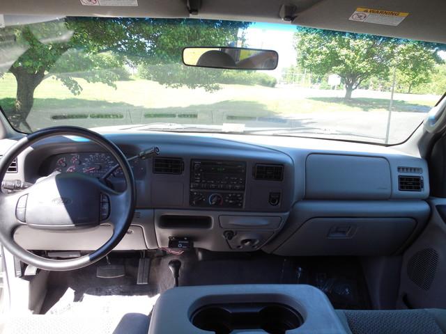 2001 Ford Super Duty F-250 XLT Leesburg, Virginia 9