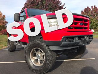 2001 Ford Super Duty F-250 Lariat Lifted! Leesburg, Virginia