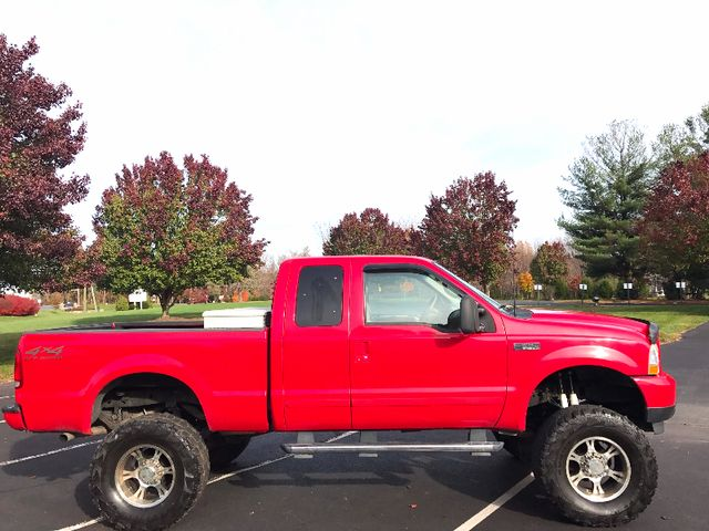 2001 Ford Super Duty F-250 Lariat Lifted! Leesburg, Virginia 8