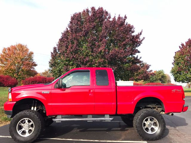2001 Ford Super Duty F-250 Lariat Lifted! Leesburg, Virginia 10