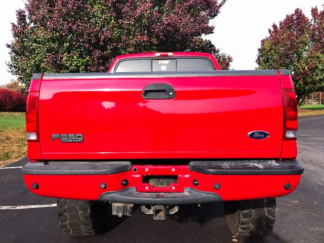 2001 Ford Super Duty F-250 Lariat Lifted! Leesburg, Virginia 14