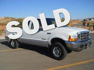2001 Ford Super Duty F-250 XLT LINDON, UT