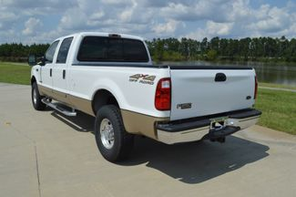 2001 Ford Super Duty F-250 Lariat Walker, Louisiana 7