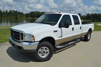 2001 Ford Super Duty F-250 Lariat Walker, Louisiana 5