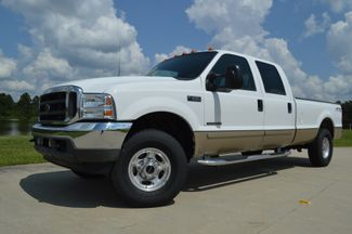 2001 Ford Super Duty F-250 Lariat Walker, Louisiana 4