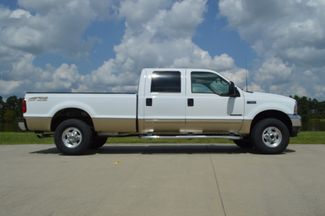 2001 Ford Super Duty F-250 Lariat Walker, Louisiana 2