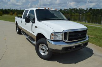 2001 Ford Super Duty F-250 Lariat Walker, Louisiana 1