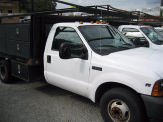 2001 Ford Super Duty F-350 DRW in Hiram, Georgia