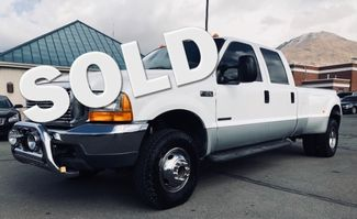 2001 Ford Super Duty F-350 DRW XLT LINDON, UT