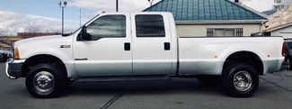 2001 Ford Super Duty F-350 DRW XLT LINDON, UT 2