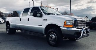 2001 Ford Super Duty F-350 DRW XLT LINDON, UT 6