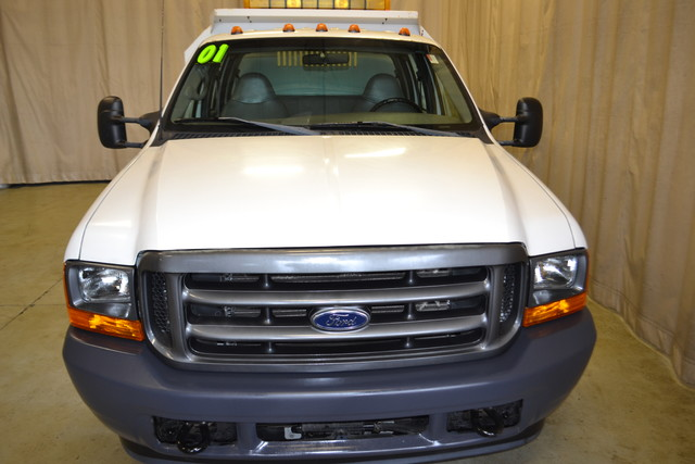2001 Ford Super Duty F-350 DRW XL Roscoe, Illinois 12