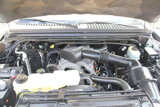 2001 Ford Super Duty F-350 DRW XLT Santa Clarita, CA 22