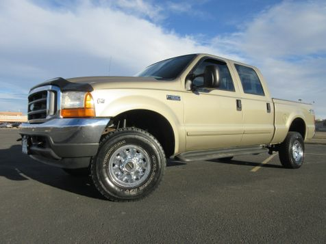 2001 Ford Super Duty F-350 SRW XLT 4X4 in , Colorado