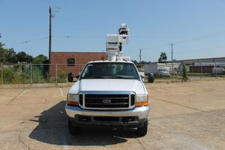 2001 Ford Super Duty F-450 XL Memphis, Tennessee 1