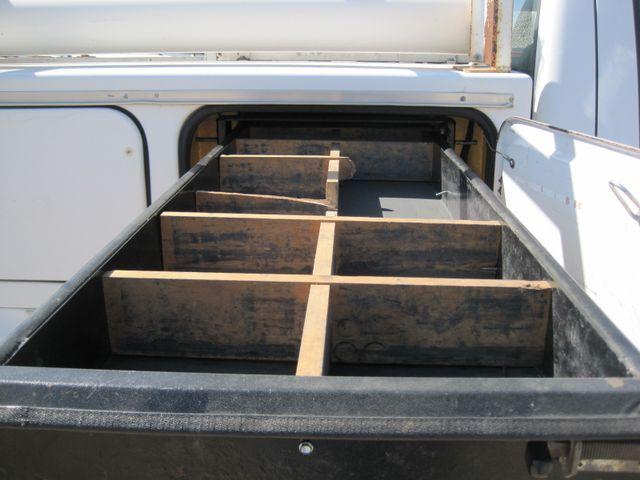2001 Ford Super Duty F-450 XL, High Lift Bucket Truck 7.3 Diesel, Works Perfect Plano, Texas 18