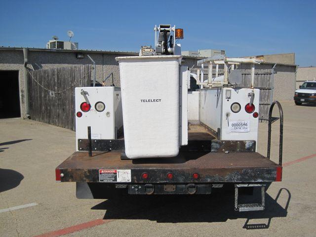 2001 Ford Super Duty F-450 XL, High Lift Bucket Truck 7.3 Diesel, Works Perfect Plano, Texas 9