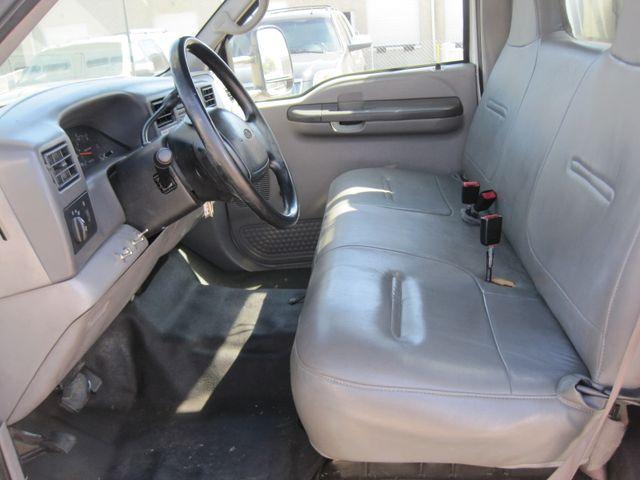 2001 Ford Super Duty F-450 XL, High Lift Bucket Truck 7.3 Diesel, Works Perfect Plano, Texas 21