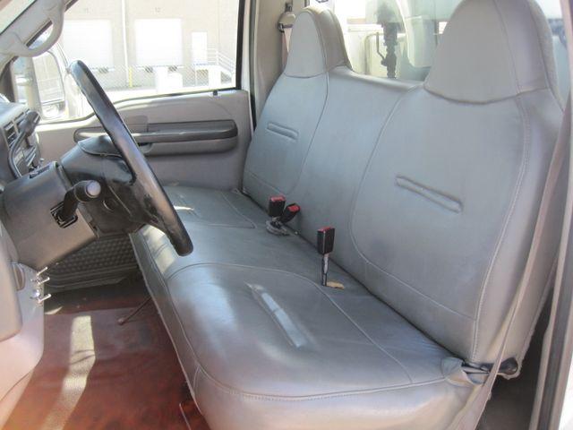 2001 Ford Super Duty F-450 XL, High Lift Bucket Truck 7.3 Diesel, Works Perfect Plano, Texas 22