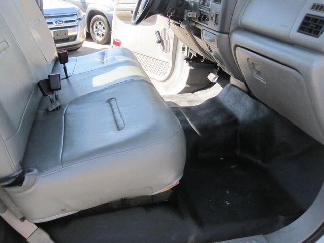 2001 Ford Super Duty F-450 XL, High Lift Bucket Truck 7.3 Diesel, Works Perfect Plano, Texas 24