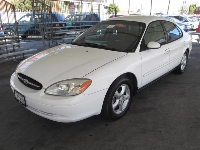 2001 Ford Taurus SES Please call or e-mail to check availability All of our vehicles are availa