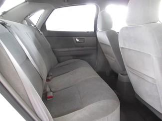 2001 Ford Taurus SE Gardena, California 11