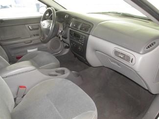 2001 Ford Taurus SE Gardena, California 7