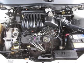 2001 Ford Taurus SE Gardena, California 14