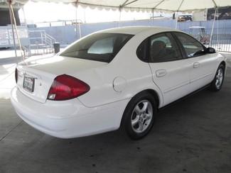 2001 Ford Taurus SE Gardena, California 2