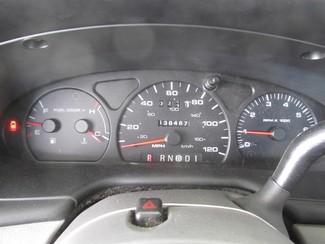 2001 Ford Taurus SE Gardena, California 5