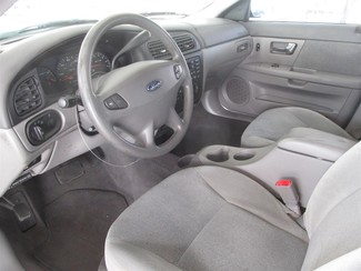 2001 Ford Taurus SE Gardena, California 4