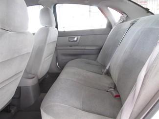 2001 Ford Taurus SE Gardena, California 9