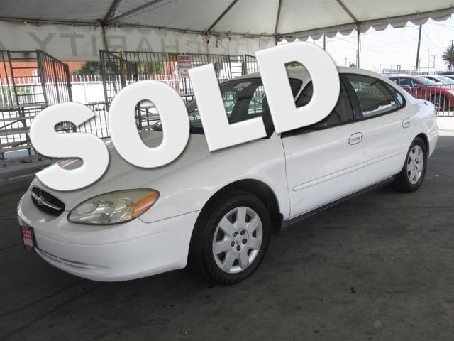 2001 Ford Taurus LX Please call or e-mail to check availability All of our vehicles are availab