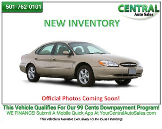 2001 Ford Taurus SES | Hot Springs, AR | Central Auto Sales in Hot Springs AR
