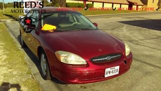2001 Ford TAURUS in Hurst Texas