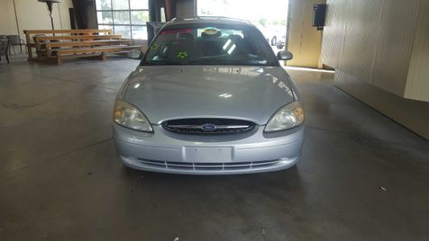 2001 Ford Taurus SES | JOPPA, MD | Auto Auction of Baltimore  in JOPPA, MD