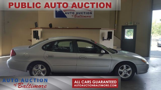 2001 Ford Taurus SES | JOPPA, MD | Auto Auction of Baltimore  in JOPPA MD