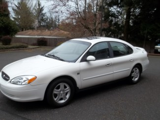 2001 Ford Taurus SEL | Portland, OR | Price is Right Oregon in Portland OR