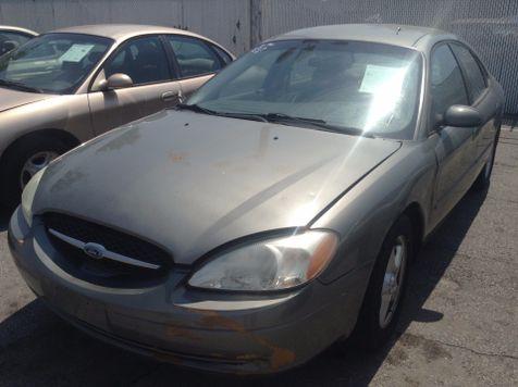 2001 Ford Taurus SES in Salt Lake City, UT