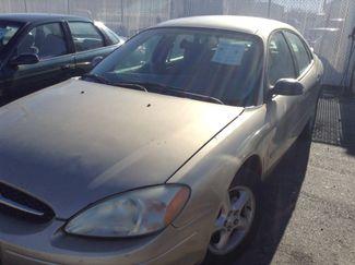2001 Ford Taurus SE Salt Lake City, UT