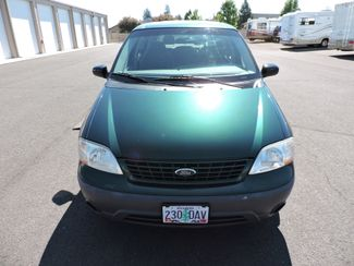 2001 Ford Windstar LX Wheelchair Van   ONLY 33K MILES! Bend, Oregon 1