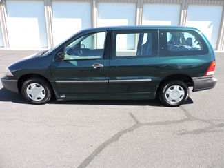 2001 Ford Windstar LX Wheelchair Van   ONLY 33K MILES! Bend, Oregon 2