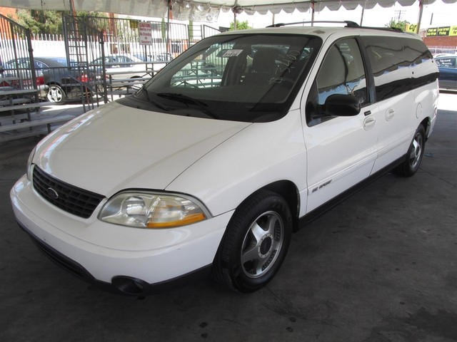 2001 Ford Windstar Photo