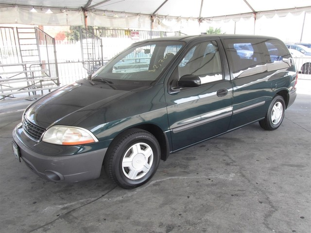 2001 Ford Windstar Wagon LX This particular Vehicle comes with 3rd Row Seat Please call or e-mail