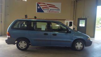 2001 Ford Windstar Wagon in JOPPA MD