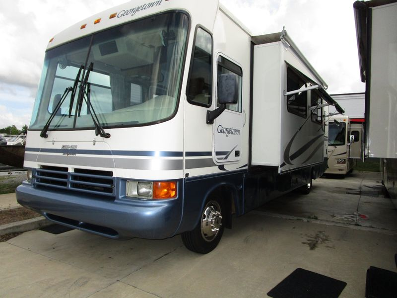 2001 Forest River Georgetown  325S  in Charleston, SC