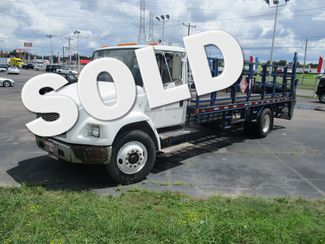 2001 Freightliner Med Conv FL70  city Tennessee  Peck Daniel Auto Sales  in Memphis, Tennessee