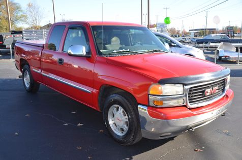 2001 GMC Sierra 1500 SLE in Maryville, TN