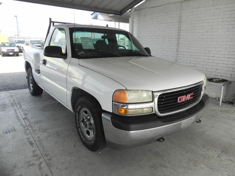 2001 GMC Sierra 1500 SL in New Braunfels